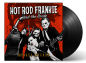 Preview: HOT ROD FRANKIE AND THE BRIDE - MÖRKRETS DROTTNING LP