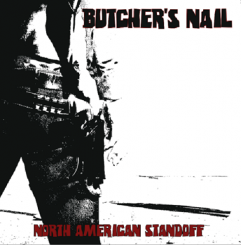 BUTCHERS NAIL - NORTH AMERICAN STANDOFF 12' EP 400 Ex.