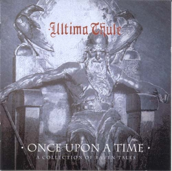ULTIMA THULE - ONCE UPON A TIME LP