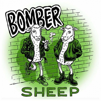 BOMBER - SHEEP EP