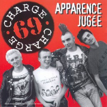 CHARGE 69 – APPARENCE JUGEE LP