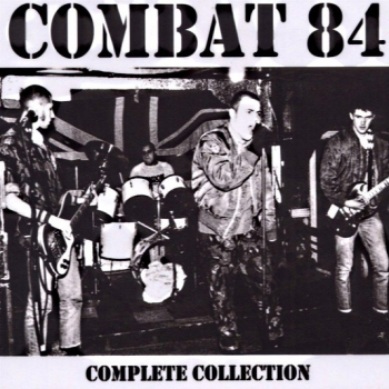 COMBAT 84 - COMPLETE COLLECTION DoLP