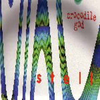 CROCODILE GOD – STELLA LP