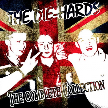 DIE-HARDS - THE COMPLETE COLLECTION CD