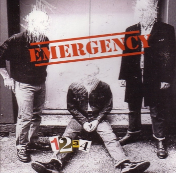 EMERGENCY - 1234 CD