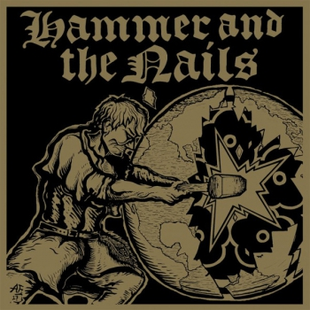 HAMMER & THE NAILS - S.T. CD