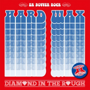HARD WAX - DIAMOND IN THE ROUGH LP