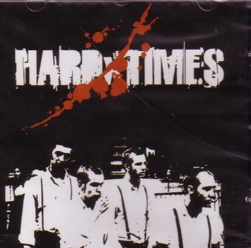 HARD TIMES - S.T. CD