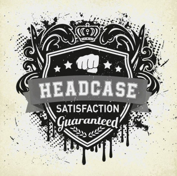 HEADCASE - SATISFACTION GUARANTEED CD
