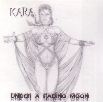 KARA – UNDER A FADING MOON CD