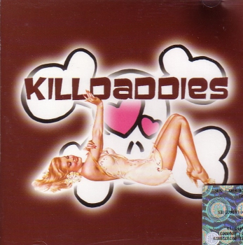 KILLDADDIES – KILLDADDIES CD