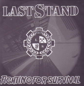 LAST STAND - FIGHTING FOR SURVIVAL EP 210 Ex.