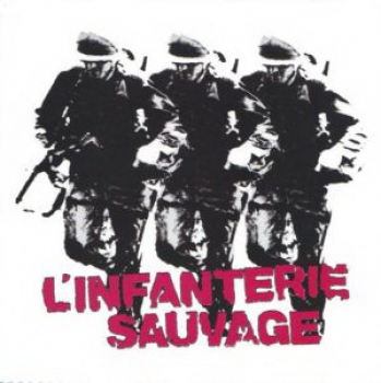 L'INFANTERIE SAUVAGE – DEMOS 1982/83 CD