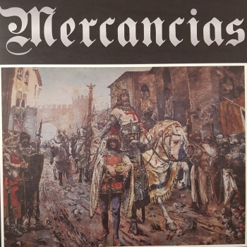 MERCANCIAS - MERCANCIAS LP