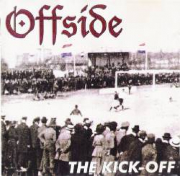 OFFSIDE - THE KICK OFF LP