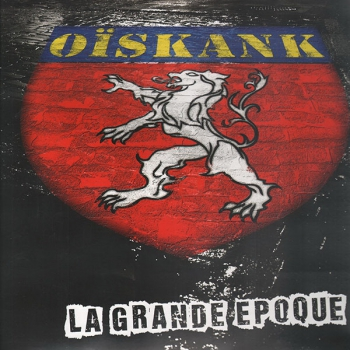 OISKANK – LA GRANDE EPOQUE LP+CD