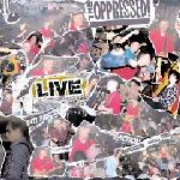 OPPRESSED – LIVE 1984 CD