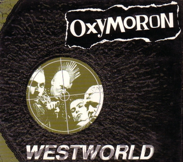 OXYMORON - WESTWORLD Digipack CD
