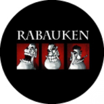 Rabauken - Button