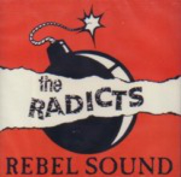 RADICTS - REBEL SOUND CD