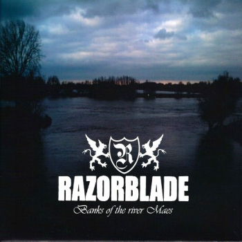 RAZORBLADE – BANKS OF THE RIVER MAES EP