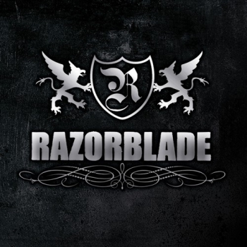 RAZORBLADE / SUCKERED IN Split EP