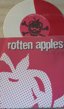 Rotten Apples ‎– Snap Out Of It EP