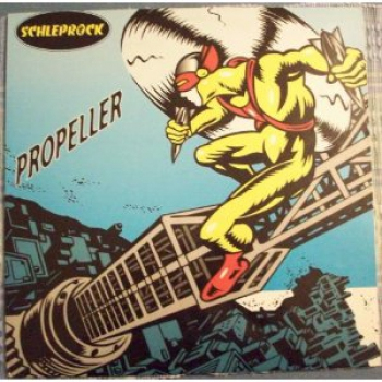 SCHLEPROCK – PROPELLER CD