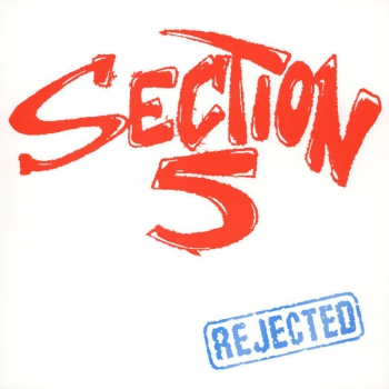 SECTION 5 - WE WONT CHANGE LP