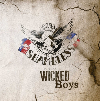 SHAMELESS - WICKED BOYS EP
