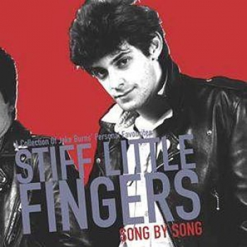 STIFF LITTLE FINGERS – SONG BY SONG CD