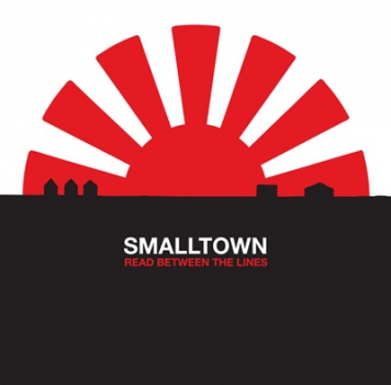 SMALLTOWN - BETWEEN THE LINES 10'MLP