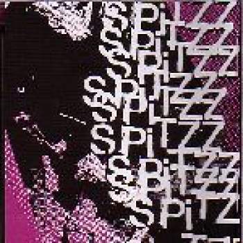SPITZZ – TOUCHE PUSSYCATS CD