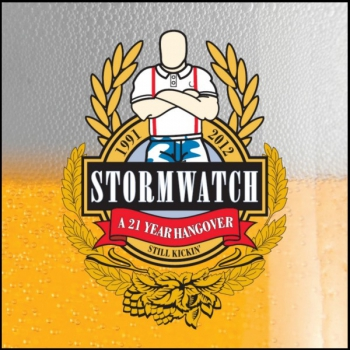 Stormwatch ‎– A 21 Year Hangover CD