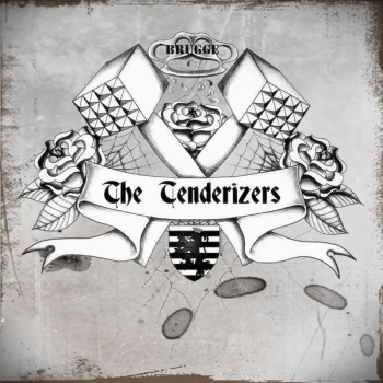 TENDERIZERS - THE TENDERIZERS CD