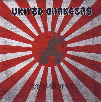 UNITED CHANGERS – EVER SKINHEAD EP