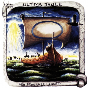 ULTIMA THULE – FOR FÄDERNESLANDET CD