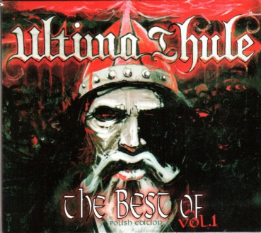 ULTIMA THULE - THE BEST OF VOL. 1 Digipack CD
