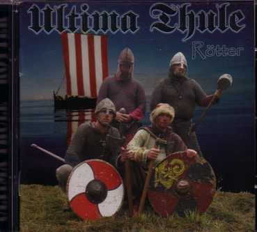 ULTIMA THULE – RÖTTER CD