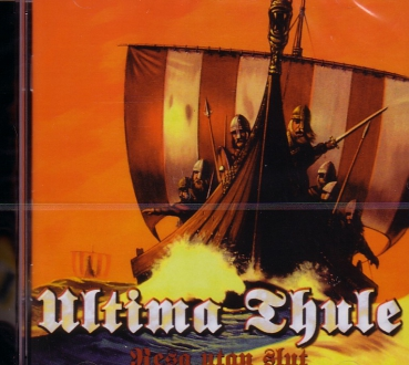 ULTIMA THULE – RESA UTAN SLUT CD
