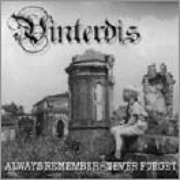 VINTERDIS – ALWAYS REMEMBER NEVER FORGET CD