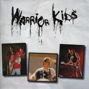 WARRIOR KIDS – WARRIOR KIDS EP