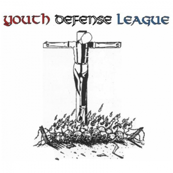YOUTH DEFENSE LEAGUE - DISCOGRAPHY CD