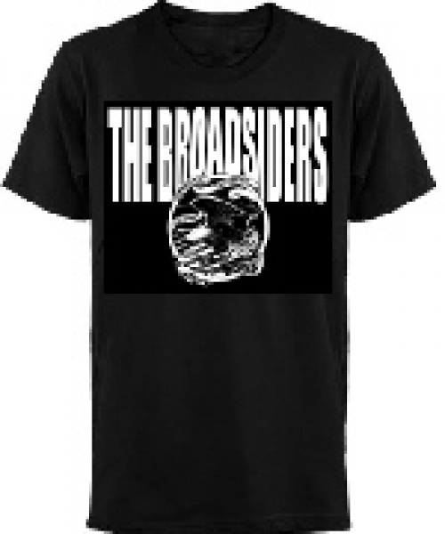 BROADSIDERS T-Shirt