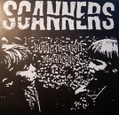 SCANNERS – BORN TO FIGHT LP