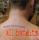 ALL BANDITS - MADE IN POLAND CD