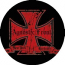 Agnostic Front - EK Button