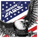 AMERICAN EAGLE - S.T. 300 Ex. Digipack CD