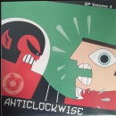ANTI CLOCKWISE - Vol. 4 EP