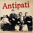 ANTIPATI – LÄGGDAGS FOR ANTIPATI EP + CD
